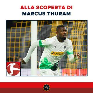 Podcast Bundesliga: alla scoperta di Marcus Thuram