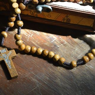 Mystery of the Rosary