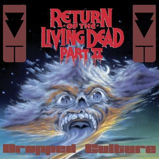 Return of the Living Dead II (1988) - Droppin' Deuces: The Second Run