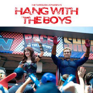 The Boys –  1.03 'Get Some' Breakdown