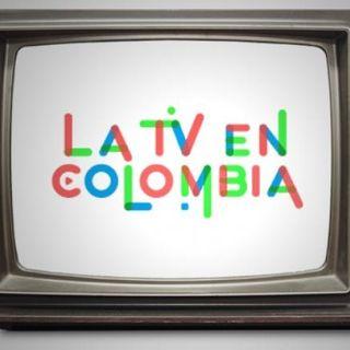 La Televisión colombiana