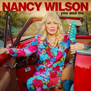 Nancy Wilson of Heart: New Solo Album & the World's Biggest White Castle