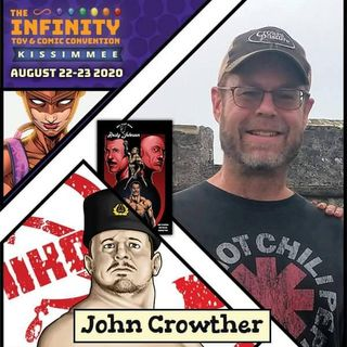 On the Mat: Author John Crowther He has written the definitive biographies of many of the all time great professional wrestlers