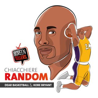 Chiacchiere random su...Kobe Bryant