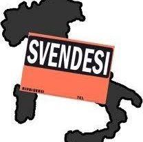 Italia in Svendita