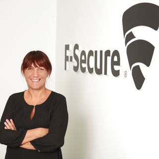 IL PROTAGONISTA - Intervista a Carmen Palumbo (Country Marketing Manager F-SECURE)