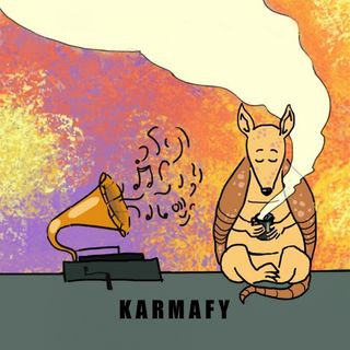 "KARMAFY - Frara Music - Playlist ""oltre confine"""