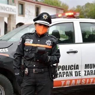 Suspende Atizapán de Zaragoza, las multas viales hasta el 30 de diciembre.