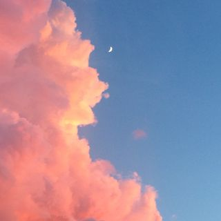 Sleep Music - Fluffy Cloud
