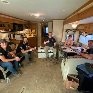 WWW Bonus Episode - The Jessi Combs Foundation with Amber Turner, Driver of Car 468