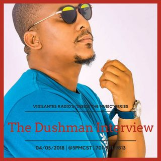 The Dushman Interview.