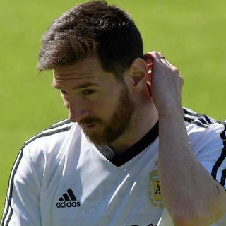 Argentina Copa América 2019