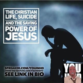 Defend Life Against Suicide by the gospel