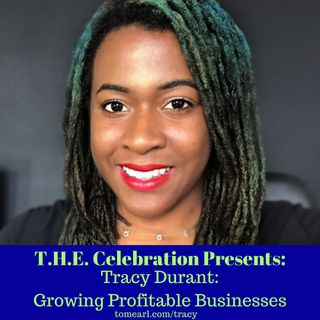Tracy Durrant: Growing Profitable Businesses