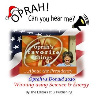 Oprah - Can You Hear Me - 9 - Oprah's Favorite Things . . . About the Presidency