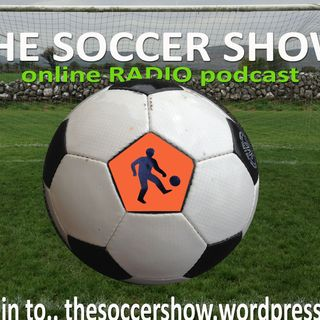 the soccer show » PODCASTS