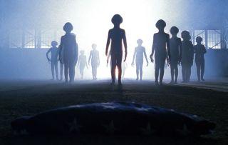 X-Files Top 10: The Mythology