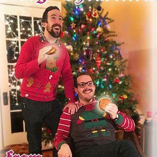 Cadeau & Janco's Christmas Special!