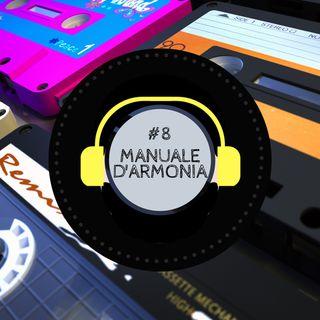 #8 - Manuale d'armonia