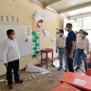 A cuatro años de gobierno, Oaxaca en la ruta correcta