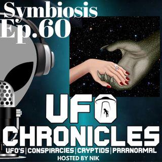 Ep.60 Symbiosis