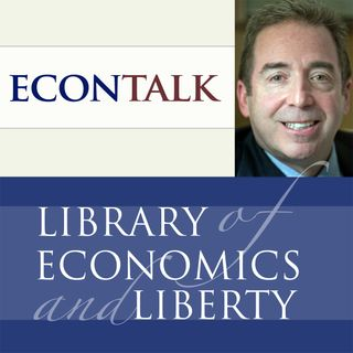 Daron Acemoglu on Inequality, Institutions, and Piketty