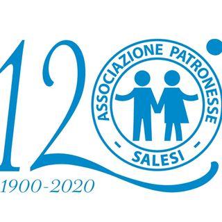 Buon compleanno Patronesse! - con STEFANIA GIACCHÈ - 07 APRILE 2020