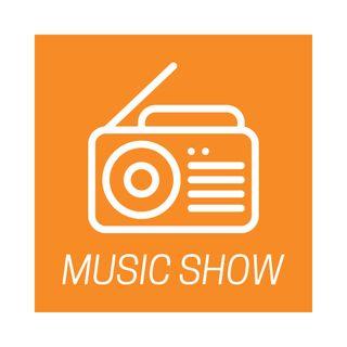 Music Show 14 novembre  2020