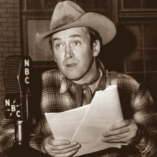Classic Radio Theater for December 6, 2017 - The Six Shooter