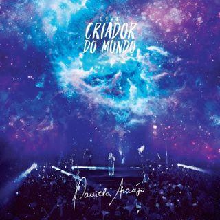 CD Criador Do Mundo (Daniela Araujo)