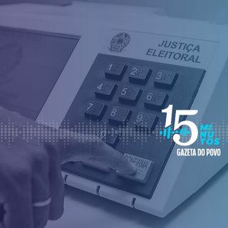 Fundo eleitoral empareda Bolsonaro