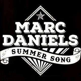 Big Blend Radio: Country Rocker Marc Daniels - The Starting Line