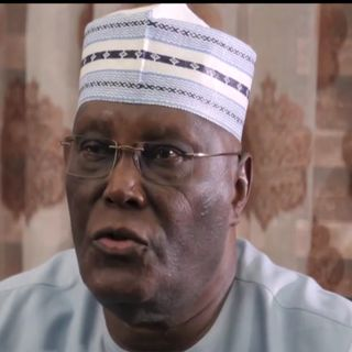 Atiku Condoles With Families Of The lekki Toll Gate Victims
