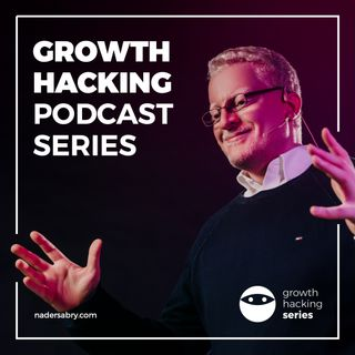 Growth Hacking Series PodCast -- Trailer