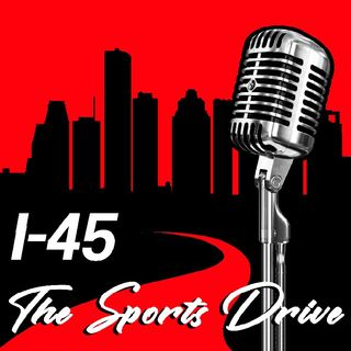 Episode 50 - I45 The Sports Drive