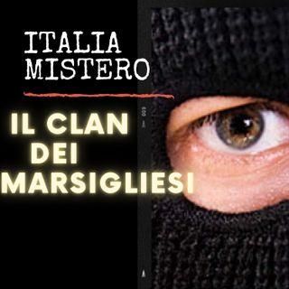 I Marsigliesi (1° parte- via Montenapoleone)
