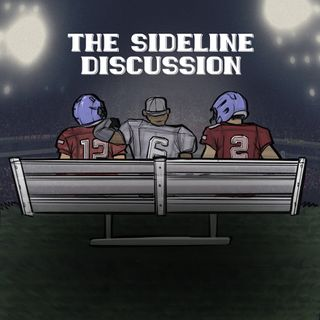 Story Time with Frankie! Frankie might be a College Football Fan? Betting, you might lose money!