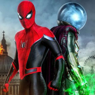 Recensione Spider-Man Far From Home (senza spoiler)