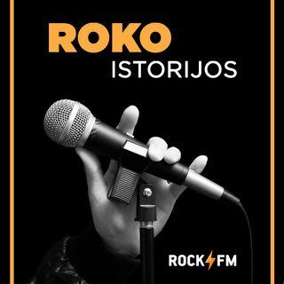 ROKO ISTORIJOS | 2020.05.20 | Chris Cornell