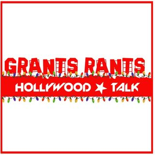 GR #110: ❄Christmas Panel! Goop Gift Guide, Forbes Top Celebs, Xmas Trends and THE Barbara Walters Award!❄