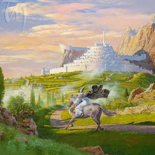 La magia della Terra di Mezzo - II parte