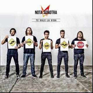 Presentamos la música de 'Nota Sonotra'