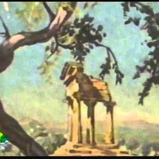 Celeste paradiso, la campagna agrigentina