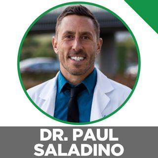 Carnivore Diet Myths Debunked, Hard Questions About Meat Vs. Plants, Are Broccoli Sprouts Really Bad For You & Much More With Dr. Paul Salad