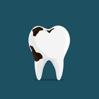 Perché i denti si ammalano, e perché li perdiamo? | Ep. 1