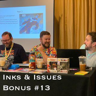 Bonus Episode #13 - GeeklyCon Live 2019