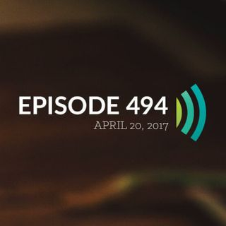Episode 494: What Mountains Do You Need to Speak to Today?