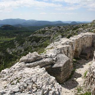 Un milione di euro per l'Alta Via della Grande Guerra: 200 km di sentieri dal Pasubio al Grappa