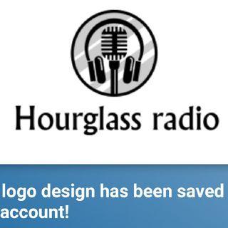 Episode 8 New Beginnings- Hour Glass Radio