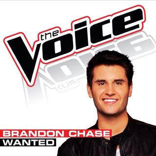"""Brandon Chase of NBC's """"THE VOICE"""""""